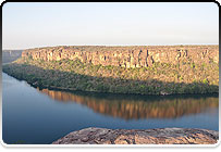 Chambal Valley